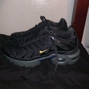 Air max Nike's